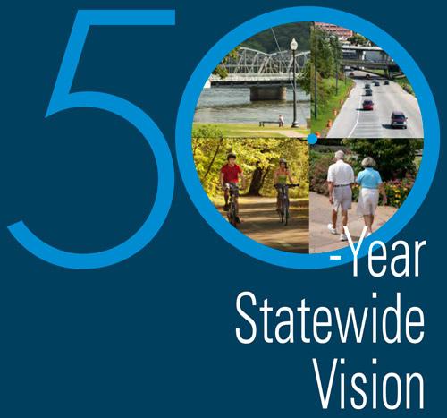 50-year Plan