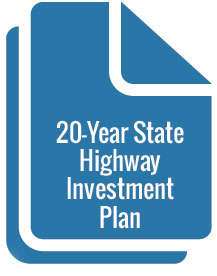 Minnesota State Highway Investment Plan